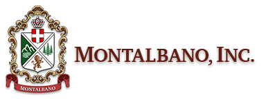 Montalbano Furniture and Restoration Logo